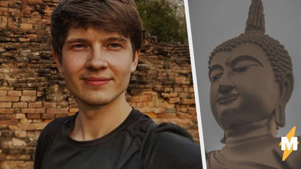 Россиянин застрял на карантине в Таиланде и слишком увлёкся. Домой он не спешит, ведь строит там свою деревню