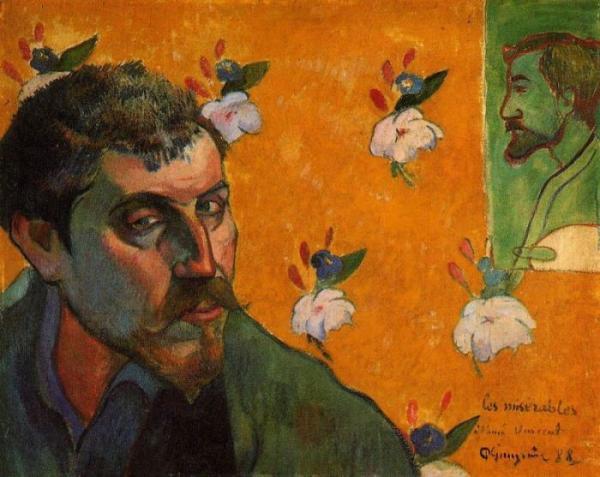 Письмо Ван Гога и Поля Гогена улетело на аукционе за 200 тысяч евро. Всех захватило его неприличное содержание