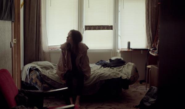 Девушка убралась в квартире и привела людей в восторг. Не порядком, а тем, через что прошла ради него