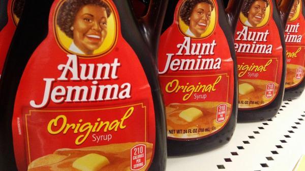 PepsiCo изменят название сиропа Aunt Jemima спустя 131 год. Виноваты в этом богатая история бренда и 2020 год