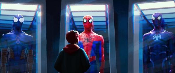"""В """"Человек-паук: Через вселенные"""" нашли пасхалку с Зелёным гоблином. Из-за неё фаны теперь плохо спят по ночам"""