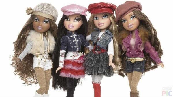 Девушка обвинила Bratz и LOL Surprise! в краже образа для создания куклы. И её поддержали даже фаны игрушек