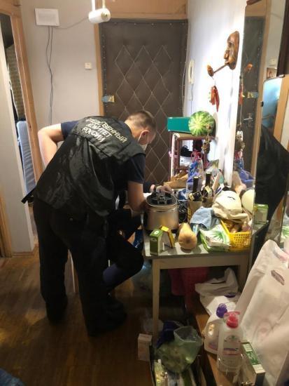 В московской квартире нашли пять новорожденных детей. Их готовили на продажу