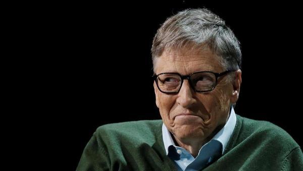 Билл Гейтс станцевал вместе с дочкой в День отца. И фаны в восторге, ведь такого милого папу хочет каждый