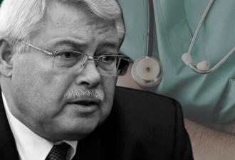Томский губернатор обвинил врачей в распространении COVID-19. И посулил им уголовные дела вместо выплат