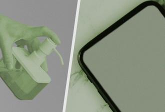 Смартфоны теперь можно дезинфицировать ультрафиолетом. Цены на устройства стартуют с 50 долларов