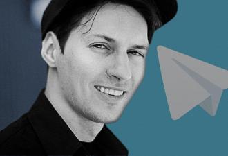 Дуров написал пост о возвращении Telegram в Россию. Посыл загадочный – но бизнесмен, похоже, стал сговорчивее