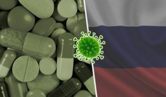 Первое в России лекарство от COVID-19 выпустят 11 июня. Даже иностранные СМИ называют этот момент «переломным»
