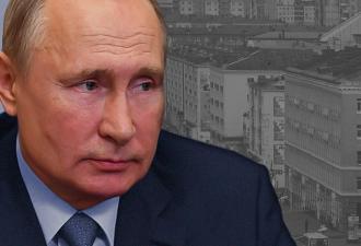 «А что делать-то? Вы же губернатор!». Почему Путин разозлился на совещании и что происходит в Норильске