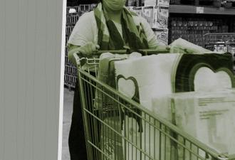 """Где живут самые истеричные покупатели? Теперь мы знаем ответ – благодаря коронавирусному """"индексу паники"""""""