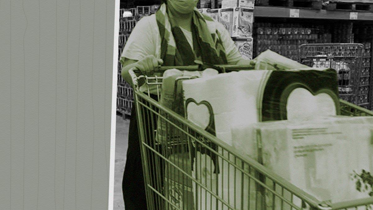 Где живут самые истеричные покупатели? Теперь мы знаем ответ — благодаря коронавирусному «индексу паники»