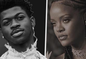 Звёзды запустили акцию Blackout Tuesday и отключили соцсети. Lil Nas X уверен - против расизма поможет не это