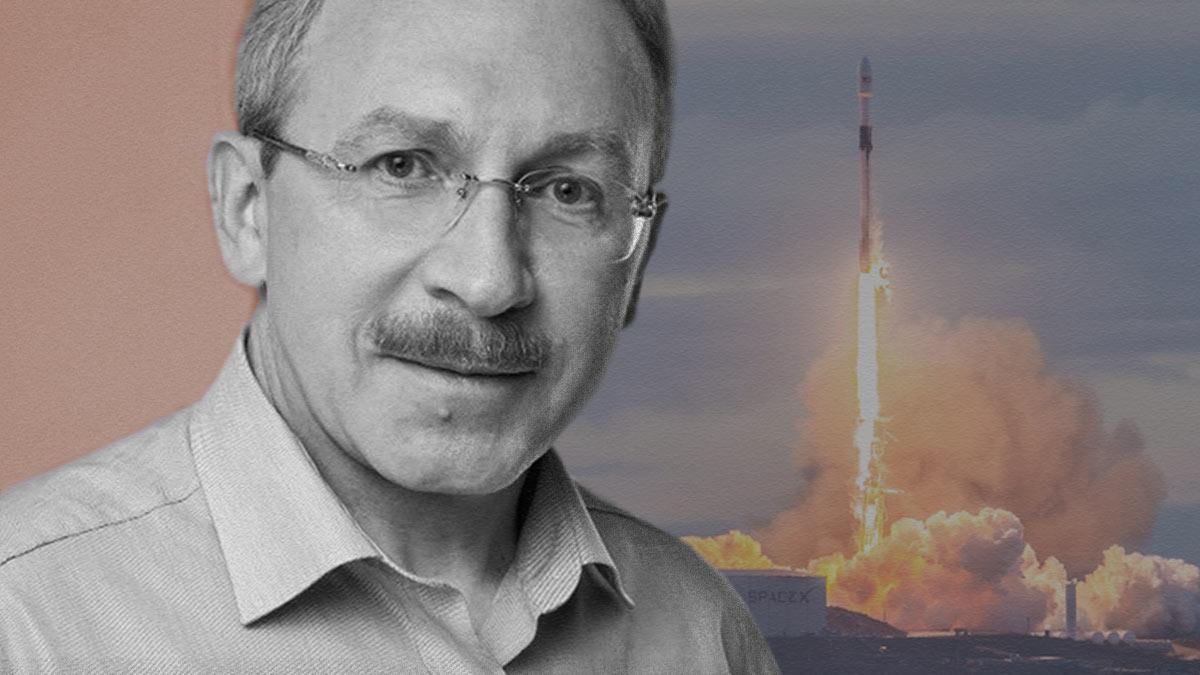 «Фейк, как и полёт на Луну». Единоросс Эрнест Макаренко написал в твиттер рецензию на «кино» о запуске SpaceX