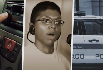 Неизвестные взломали радио полиции в США. Теперь копы постоянно слышат песню о расизме, а люди - мем из 2000-х