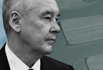 «Масочный завод сам себя не окупит». Сергей Собянин заявил о возвращении к нормальной жизни россиян через год
