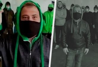 «В России переворот утроят курьеры». Сотрудники Delivery Club объявили о забастовке из-за штрафов, и люди – за