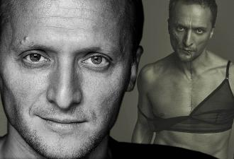 Владимир Мишуков снялся в откровенной фотосессии для «Сноба». А фаны решили – это пропаганда гомосексуальности