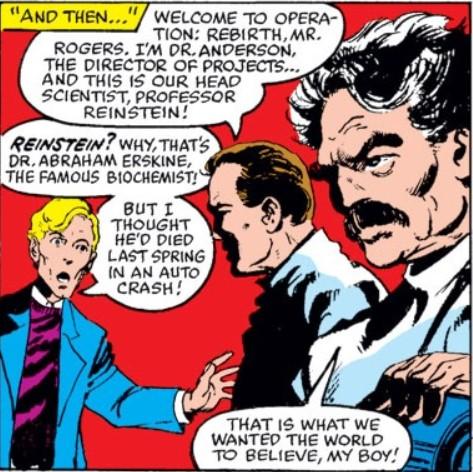 """В """"Невероятном Халке"""" нашли пасхалку к Капитану Америке. Отсылка была прямо перед носом, а Кэп не единственный"""