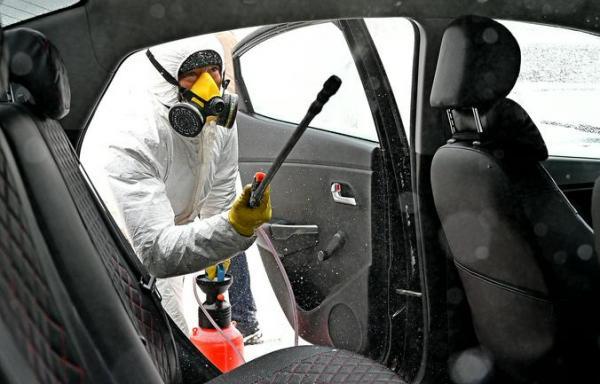 Таксисты в Москве начинают работать по новым правилам. Но одно из них выполнить почти невозможно