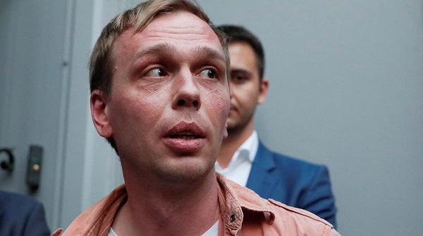 Иван Голунов рассказал о поиске людей, заказавших дело против него. Спустя год журналист на шаг ближе к ответу
