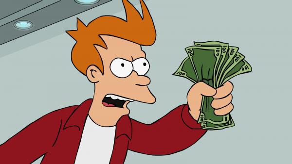 Реддитор перевёл другу деньги, но нажил себе проблемы. Двусмысленное сообщение - и парня причислил к мафиози