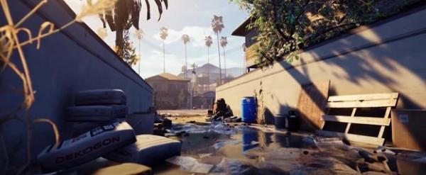 Фанаты охладили старания Rockstar Games, сделав новую GTA раньше. В такой San Andreas захочет вернуться каждый