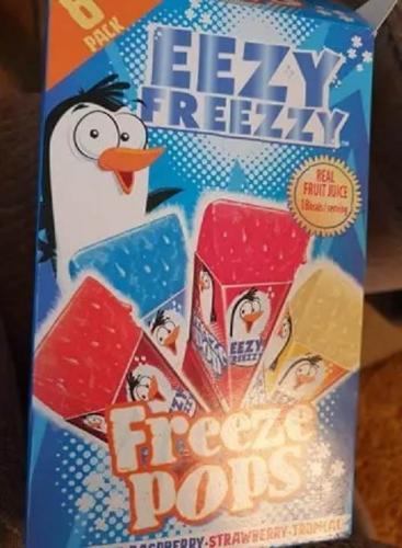 """Мороженое превратило мальчика в Доктора Манхэттена. Процесс был """"необратим"""", и производитель уже меняет рецепт"""