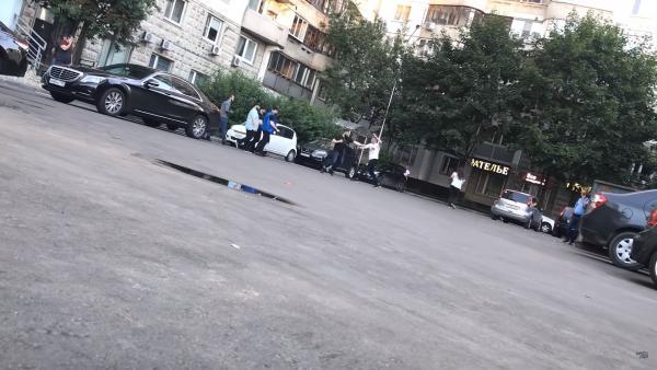 Блогера Коваленко избили пятеро кавказцев. Кто они такие и почему об этом конфликте знает даже Рамзан Кадыров