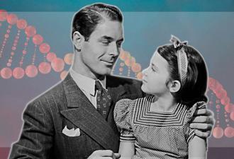 Девушка сделала ДНК-тест и поняла, что жила в обмане. Неудивительно: члены её семьи резко поменялись ролями