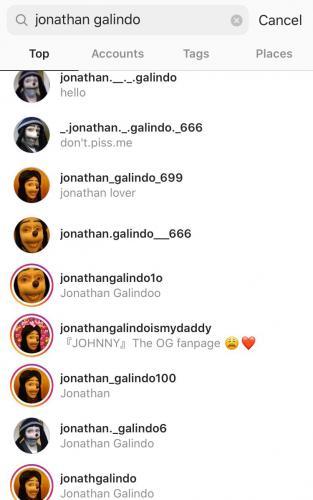 """Джонатан Галиндо - новый """"Синий кит"""". Кто стоит за этими страницами и почему подростки в ужасе от них"""