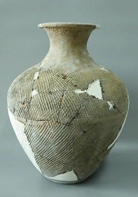 Археологи искали древности, а нашли трещину во времени. Похоже, игра Angry Birds на 3000 лет старше смартфонов