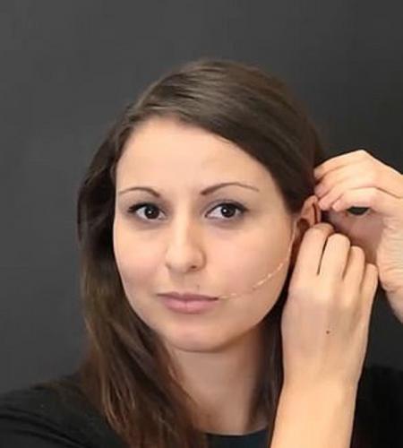 Студентка сделала вставную челюсть, которой позавидует Профессор Икс. С ней можно управлять компом без рук