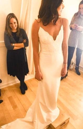 Невеста узнала, что жених ей неверен, и составила гайд против изменщиков. От её цепкого взгляда не ускользнуть