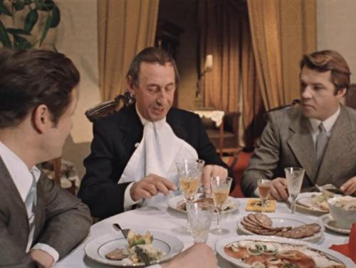 Мужчина шиканул и купил на ужин дорогой деликатес. Но откуда ему было знать, что эта еда способна его убить