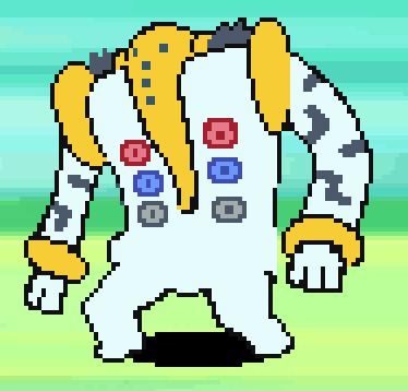 В Сеть слили исходный код игр Nintendo, но героем утечки стал покемон. Его ранний концепт влюбил в себя людей