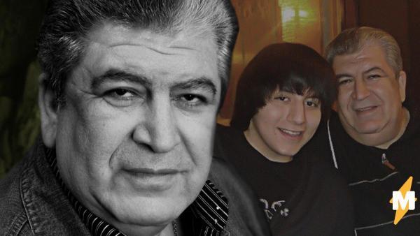 Умер легендарный Бока. Чем он запомнился и что теперь будет с его внуком - популярным певцом Жокой