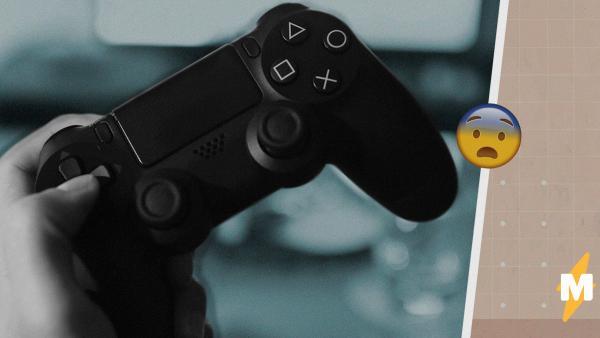 Что будет, если месяц играть в видеоигры по 22 часа в день. Знает парень, чей опыт расстроит тех, кому дороги руки