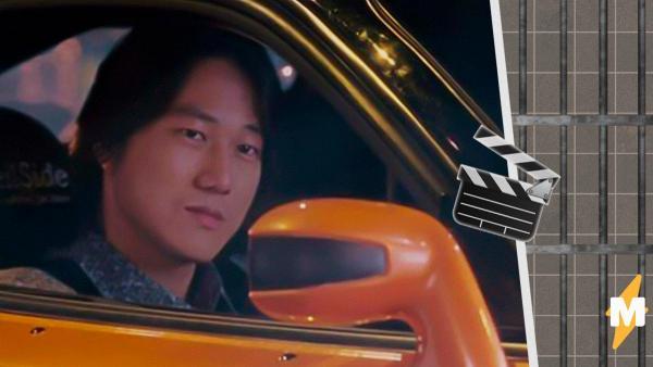 """Японца позвали на съёмки """"Форсажа"""", но в кадре он не появился. У него была особая роль - лишившая его свободы"""