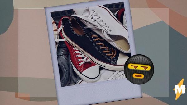 Жители Берлина не понимали, куда исчезает их обувь. Ответ нашёлся, а мотивы вора - загадка даже для Шерлока