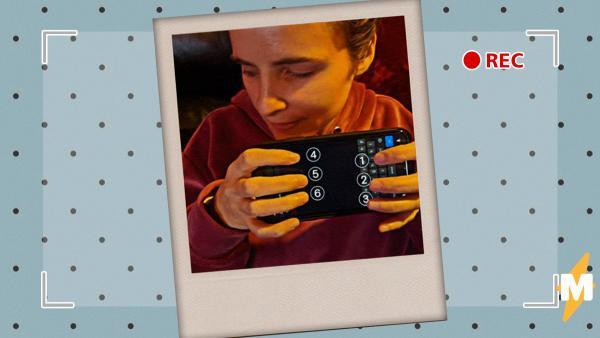Слепая американка показала, как пользуется iPhone, и сломала стереотипы. Ведь не каждый печатает так же быстро