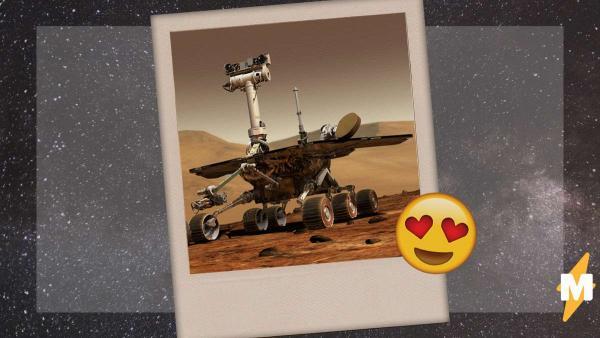 NASA отправило роботов на поиски марсиан, но людей волнует не наука. Ведь ровер и дрон - идеальная пара