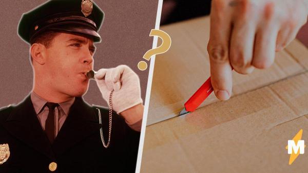 Полиция не могла понять, в чём подвох посылки с кофе. Но дело раскрыл Джон Уик: он знал подозреваемых лично