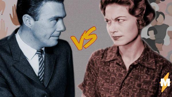 Может ли женщина дать отпор мужчине? Люди спорят, и для уверенных в силе девушек у науки грустные новости