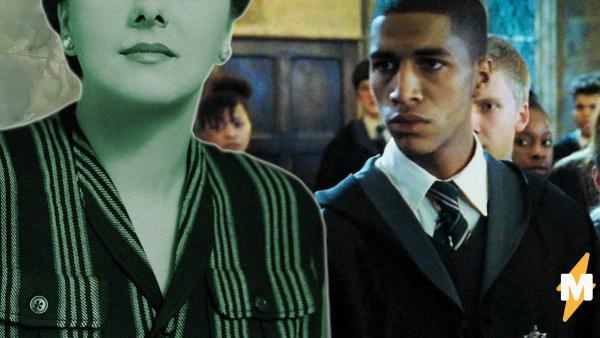 Девушки узнали, кто лучший персонаж «Гарри Поттера» (и это женщина). Но хейтеры считают колдунью абьюзершей