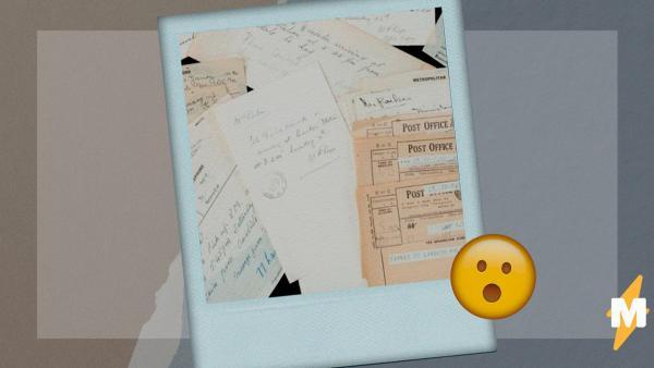 Мужчина впервые за 30 лет открыл ящик с бумагами и не пожалел. Спецагенты никогда не были так близки к провалу