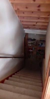 Парень решил, что у него в подвале живут призраки, и напугал всех. Экзорцист не поможет - спасёт лишь физика