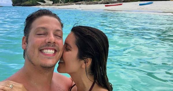 Как сделать интервью успешным, знает журналист из Бразилии. Секрет успеха: камера, голая жена и её фейл