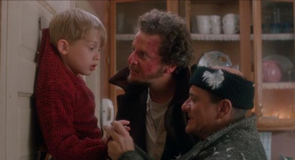 Мошенник обманул шестиклашку, но не на ту напал. Гарри и Марв из-за Кевина пострадали меньше, чем он из-за неё