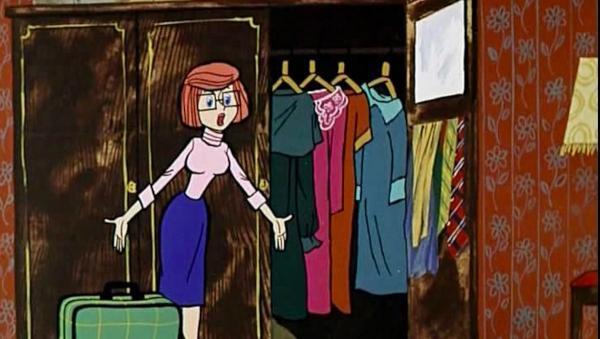 Девушка мечтала о платье, но цена за него кусалась. На помощь пришла бабушка - она сшила идеальную копию
