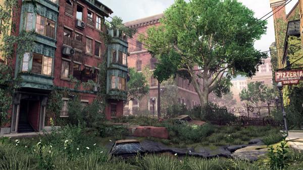 Мужчина проверял дом родственников и попал в The Last of Us. Ведь его там ждал новый жилец и весьма опасный